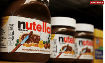 Nutella Says No To Personalizing Jar For Little Girl