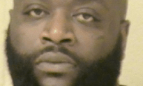 Rick Ross Busted For Weed