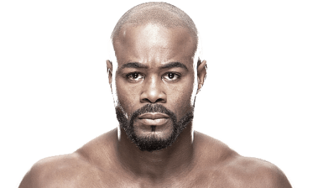 Rashad Evans Thinks it is Time for Jon Jones to Step away from MMA