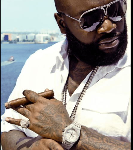 Rick Ross – The Devil is a Lie – Full Movie