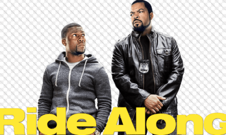 Ride Along – Full Movie