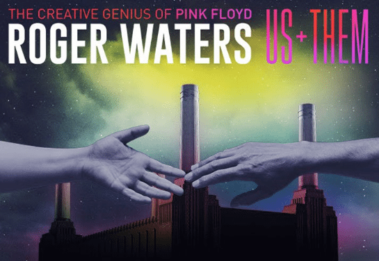 Roger Waters is Coming back to Miami!