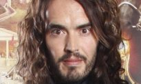 Are You F*ckin' Kidding Me…Leave Russell Brand Alone!!