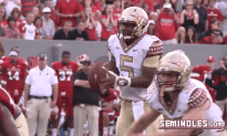 20 Straight Wins For The Florida State Seminoles