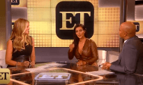 What did Kim Kardashian said about Bruce Jenner? See the Exclusive Interview Here!