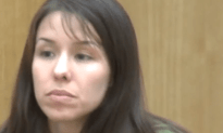 Jodi Arias Dodges The Death Penalty By One Juror