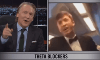 Bill Maher: It's Time to Ban Fraternities