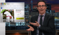 Last Week Tonight with John Oliver: Municipal Violations