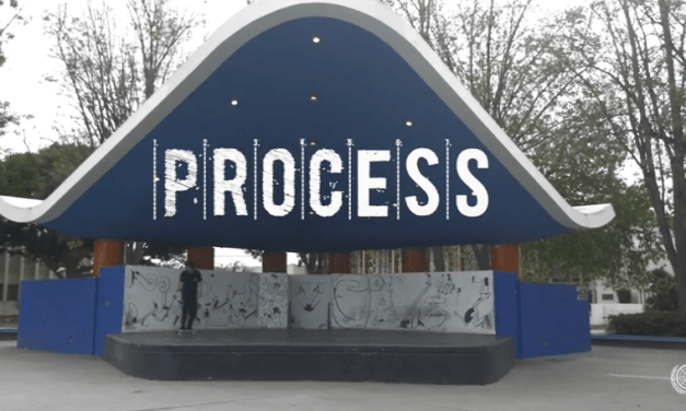 Nick Tucker – Process