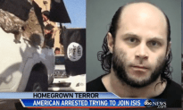 Dumb Shit From Wisconsin Tries to Join ISIS
