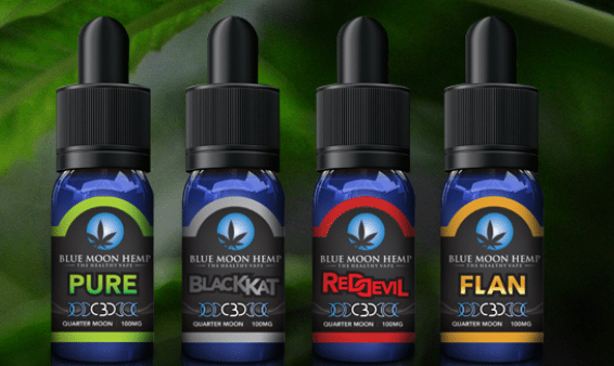 Blue Moon Hemp Is Calling Your Name!