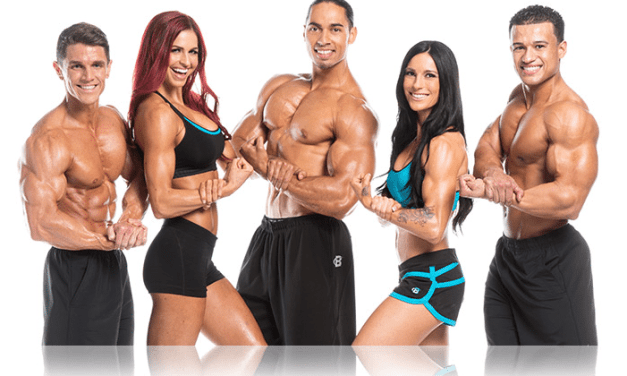 Clenbuterol is Used to Lose Body Fat and Keep the Muscle