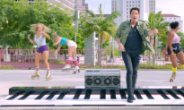 Train – Play That Song