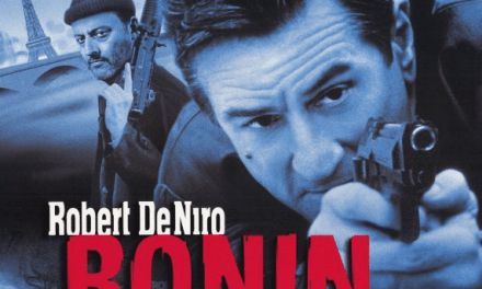 Ronin – Full Movie