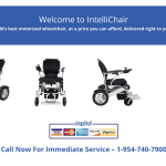 The Best Motorized Wheelchair Can Take You to College and Beyond