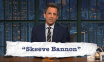 Skeeve Bannon