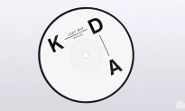 KDA – Just Say feat. Tinashe