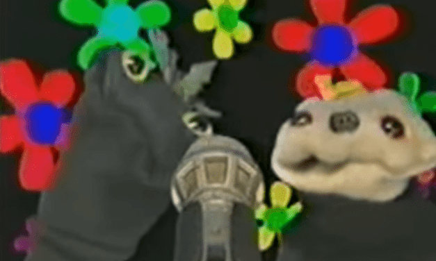 Sifl & Olly – Episode One