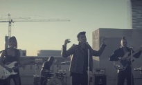 DNCE – Toothbrush