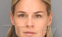 Does This Look Like The Face of a Celebrity Chef Busted for DUI?