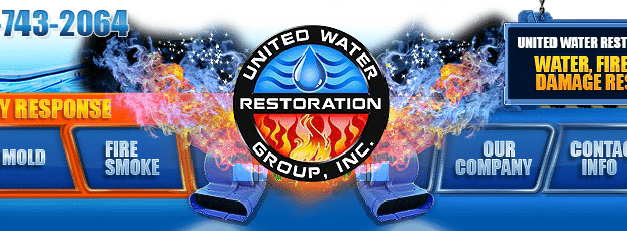 United Water and Fire Restoration the First Name in Disaster Recovery