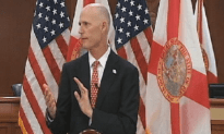 Florida Governor Rick Scott Finally Does Something That Makes Sense