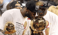 Two Rings for the King – Miami Heat Win Back to Back NBA Championships