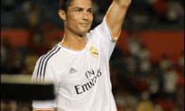 Real Madrid Defeats Chelsea 3-1 in Guinness International Champions Cup at Sun Life Stadium