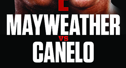 Watch the Floyd Mayweather Fight Tonight at All Stars Sports Bar!!!
