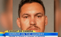 Bus Driver Checking His Facebook Kills Police Officer in Deadly Crash