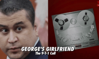 George Zimmerman Pulled a Shotgun on His Pregnant Girlfriend