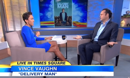 What Has Vince Vaughn Been Up To?