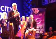Check Out Florida Governor Rick Scott Get Booed Off the Stage in Orlando