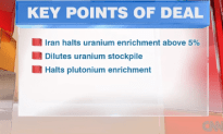 Obama and Kerry Secure Iranian Nuclear Deal!