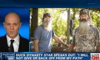 Duck Dynasty's Phil Breaks His Silence