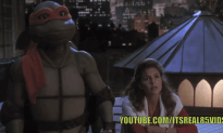 Nigga Turtles Episode 5