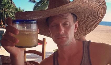 Neil Patrick Harris's Twitter Feed is Hilarious