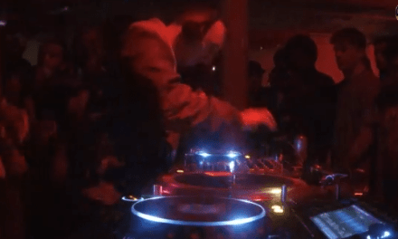 Hysterics Boiler Room DJ Set Live From South London