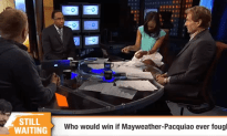 Stephen A. Smith Says Mayweather Will Destroy Pacquiao