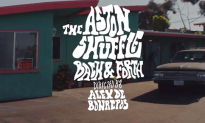 The Aston Shuffle feat. Elizabeth Rose – Back & Forth