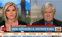 Gingrich: The Truth About Radical Islam