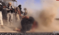 ISIS Keeps Posting Murder Pics on Social Networks