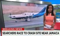 U.S. Business Mogul and Wife Die in Small Plane Crash