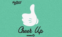 New World Sound – Cheer U