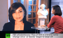 FBI Whistle Blower Says United States Funded ISIS
