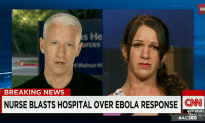 Nurse Speaks Out About Hospital's Ebola Treatment