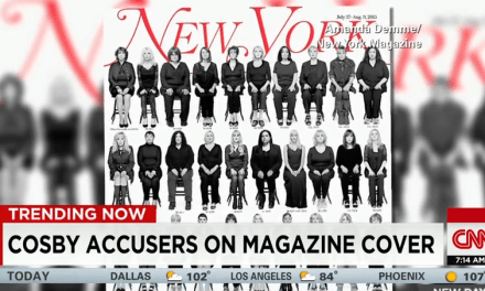 Bill Cosby Accusers Grace The Cover of New York Magazine