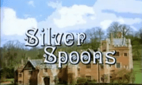 Silver Spoons 1980's TV