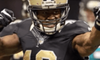 Patriots Offered First Round Pick For Saints Wide Receiver Brandin Cooks