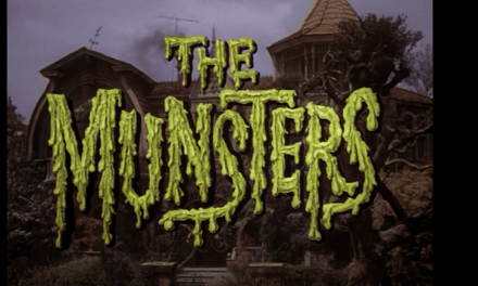TV Rewind: The Munsters